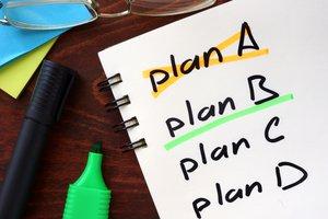 el plan alternativo