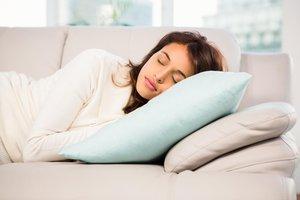 dormir una siesta