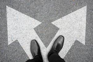 to make a decision