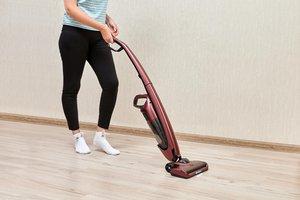 to vacuum