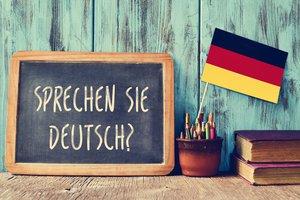el alemán