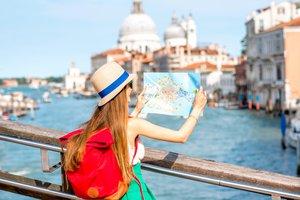 to travel around