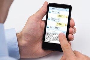 el mensaje de texto