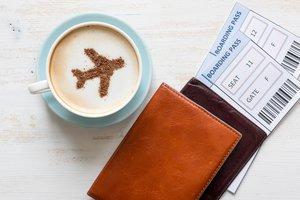 el billete de avión