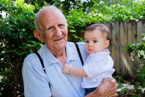 el bisabuelo