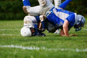 to injure