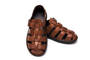 la sandalia