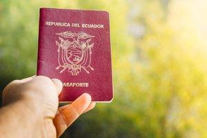 Ecuadorian