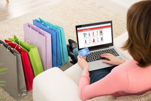Do you like to shopping online?