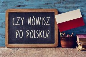 el polaco
