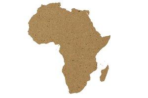 el África