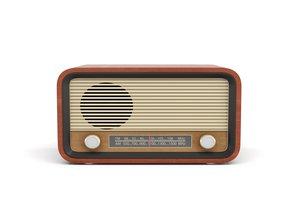 el radio, la radio