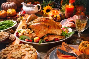 el banquete