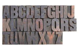 el alfabeto