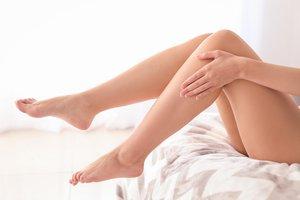 la pierna