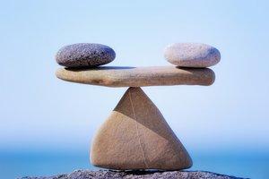 el equilibrio