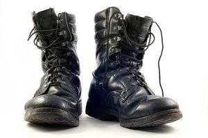 la bota