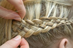 to braid
