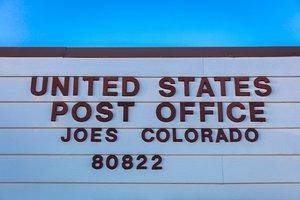 el código postal