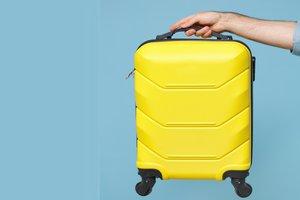 el equipaje de mano