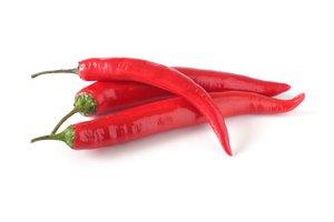 el chile