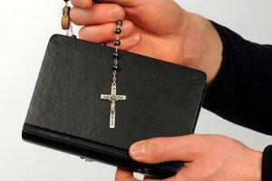 el cristiano, la cristiana