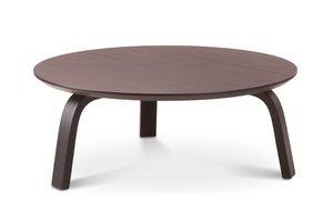 la mesa de centro