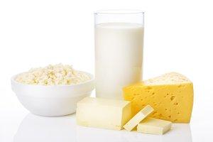 el producto lácteo
