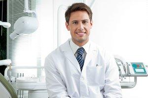 el dentista, la dentista