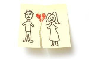 to get divorced