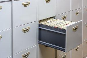 el archivador