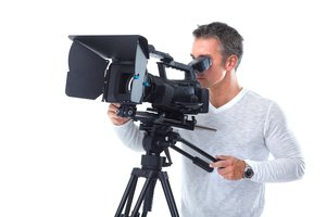 you can use it to film an event