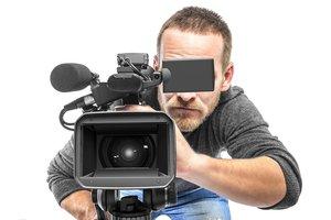 el cineasta, la cineasta