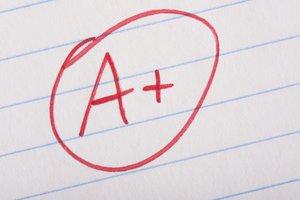 to get good grades