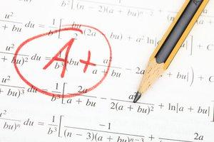 to grade