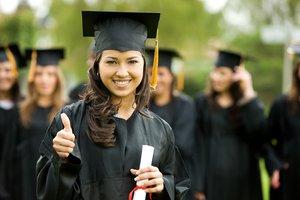 to graduate