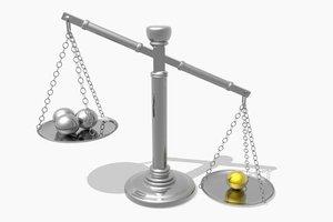 la desigualdad