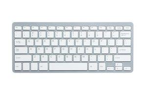 el teclado