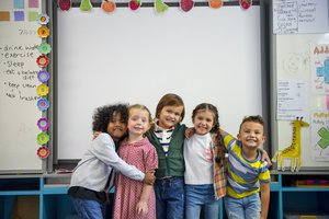 el kindergarten