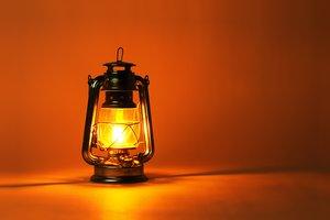 to light