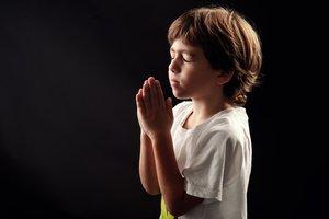 to pray