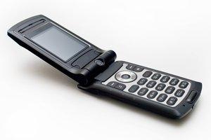 el teléfono celular