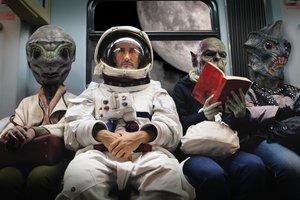 la ciencia ficción