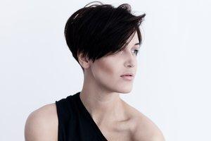 el pelo corto
