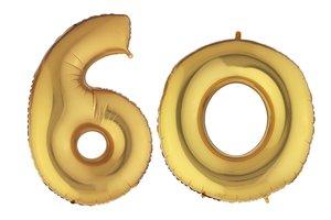 el sesenta