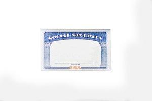 la tarjeta de la seguridad social