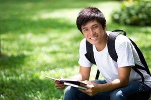 el estudiante, la estudiante
