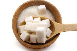 el azúcar, la azúcar