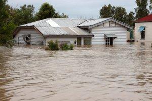 inundar
