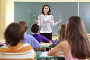 la enseñanza